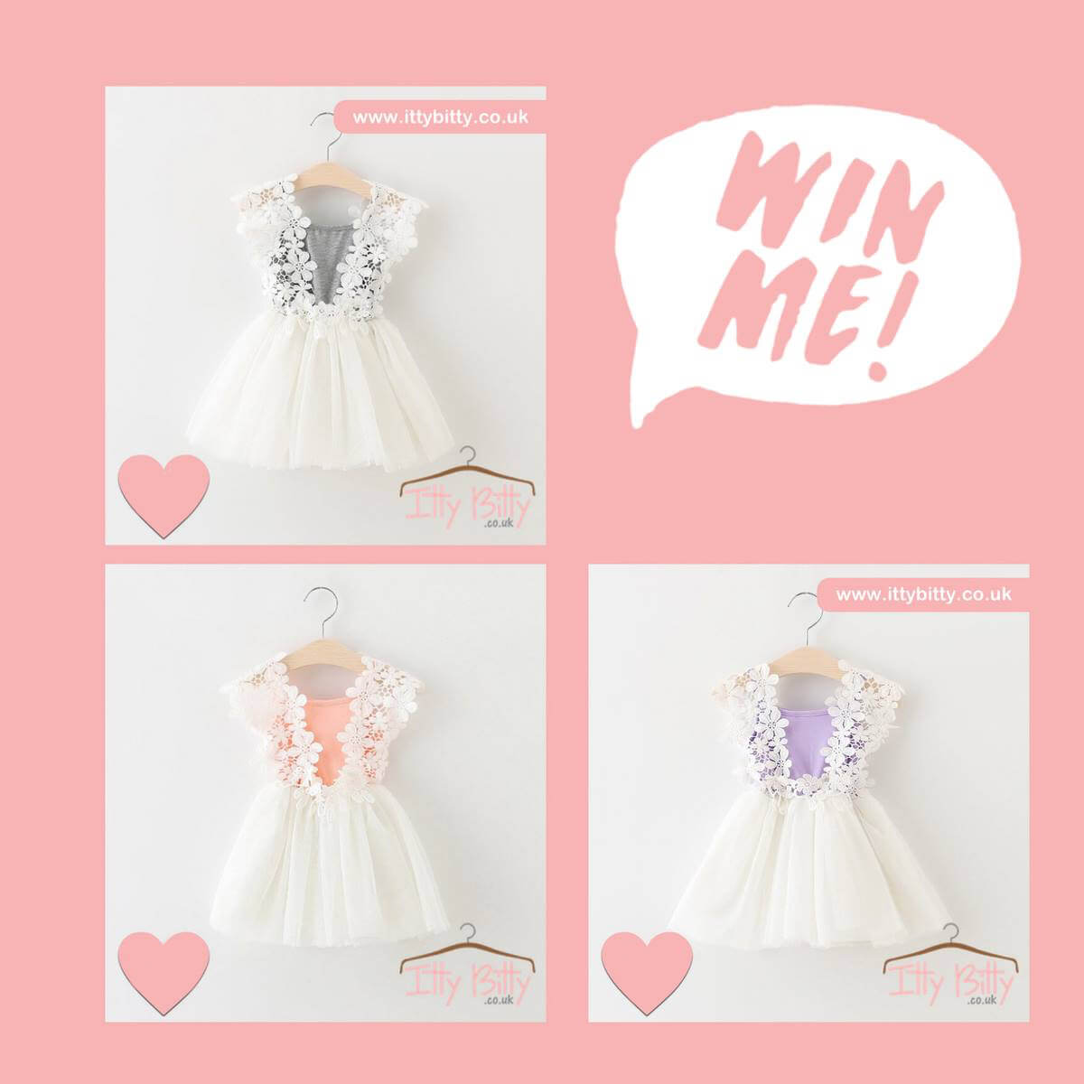 Itty Bitty Boutique Competition