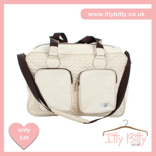 My Babiie Billie Faiers Deluxe Baby Changing Bag