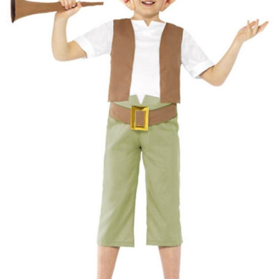 Roald Dahl The BFG Child Costume