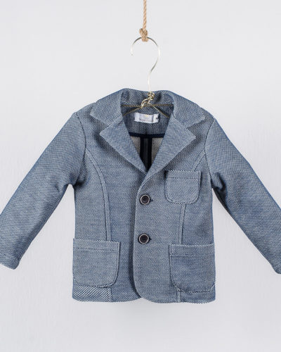 Boys Boutique Jacket Jersey