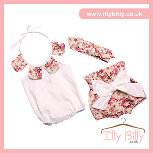 Itty Bitty Elsie 3 Piece Set