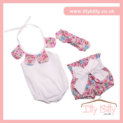 Itty Bitty Erin 3 Piece Set
