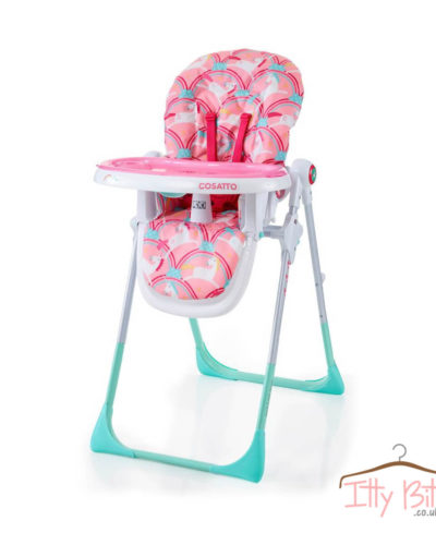 Cosatto Magic Unicorns Noodle Supa Highchair