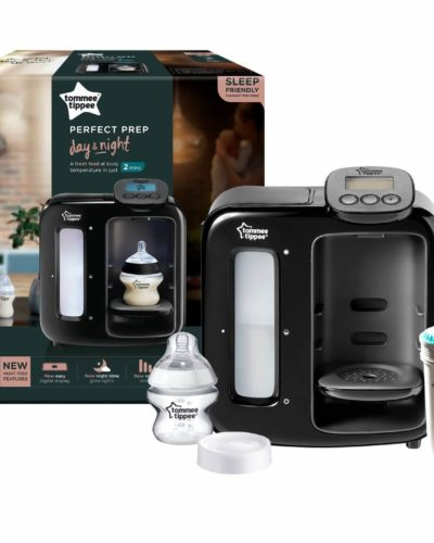 Tommee Tippee New Perfect Prep Day and Night