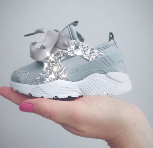 Itty Bitty Sparkle Glitter Runners