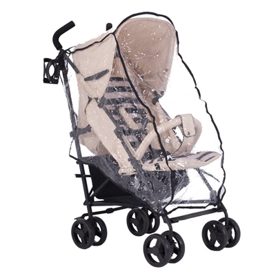 My Babiie Dreamiie by Samantha Faiers Sand Stripes Stroller Pushchair
