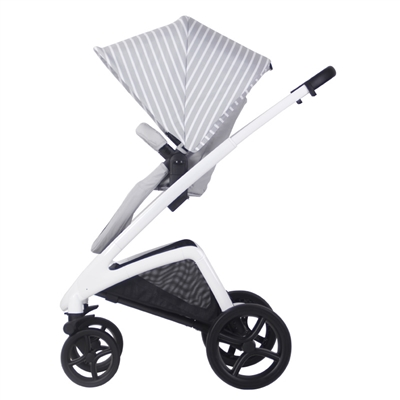 My Babiie Dreamiie by Samantha Faiers MB300 Grey Stripe Pushchair travel system