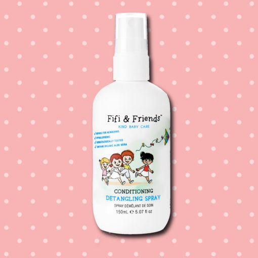 Fifi & Friends Conditioning Detangling Spray