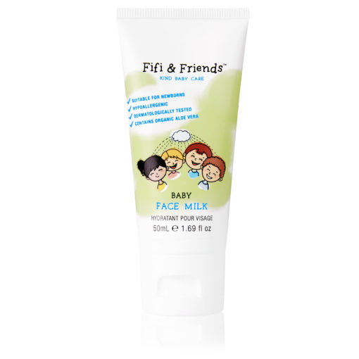 Fifi & Friends Baby Face Milk