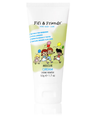 Fifi & Friends Baby Rescue Cream