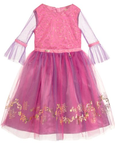 Disney Boutique Rapunzel Princess Dress