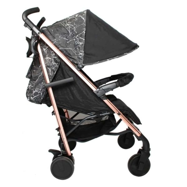 Dreamiie by Samantha Faiers MB51 Black Marble Stroller