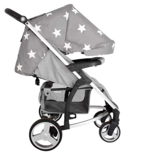 The perfect solution for new parents at great value and with great design
