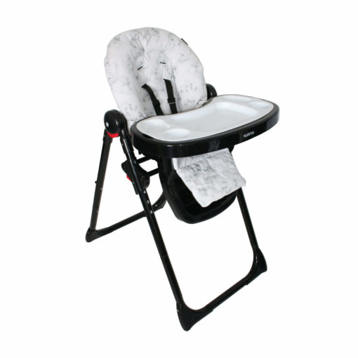 Snooki MAWMA Marble Premium Highchair