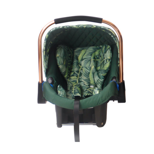 Belgravia Calm Palm Travel System