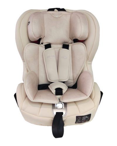 Samantha Faiers Blush Tropical Isofix Car Seat